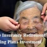 Life-Insurance-Retirement-Saving-Plans-Investment